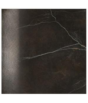 Керамический гранит Шарм блэк лаппатированный обрезной