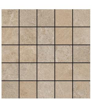 Керамическая мозаика Червиния Песок