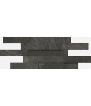 Керамический декор Climb Graphite Brick 3D