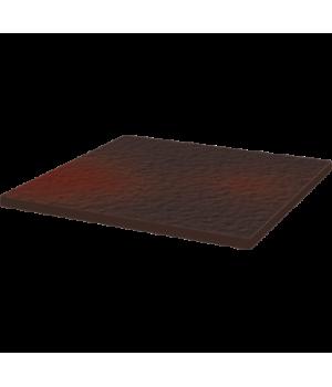 Клинкерная плитка CLOUD BROWN DURO коричневый напольная