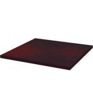 Клинкерная плитка CLOUD BROWN коричневый напольная