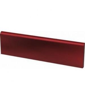 Плинтус CLOUD ROSA красно-коричневый