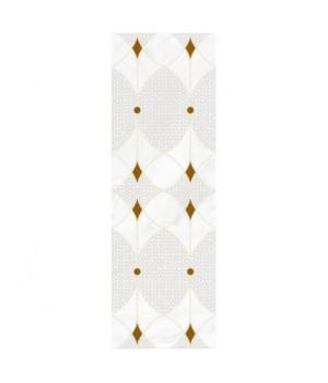 Керамический декор Constance grey light 02