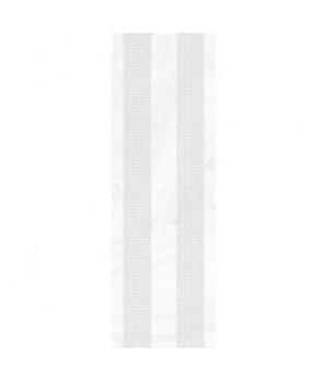 Керамический декор Constance grey light 01