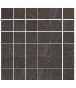 Керамическая мозайка Contempora Carbon Mosaic