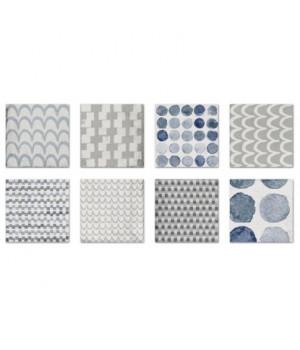 Керамический гранит Desi multi PG 01 (рандомно 8 шт)
