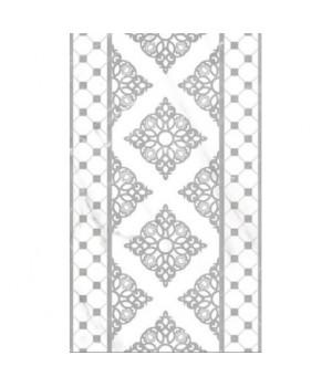 Керамический декор Elegance grey 01