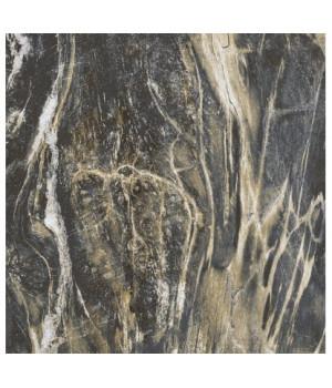 Керамическая плитка Элегия коричневый напольная
