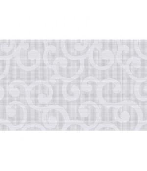 Керамический декор Эрмида 09-03-06-1020-1 светло-серый