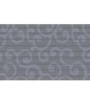Керамический декор Эрмида 09-03-06-1020-2 серый