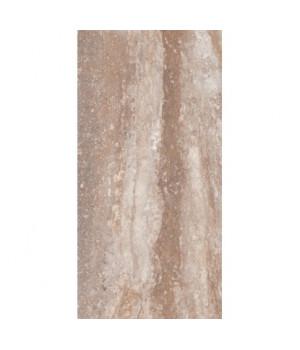 Керамическая плитка Эстель коричневый