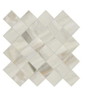 Керамическая мозаика Флоренция Белый