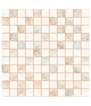 Керамическая мозайка Mosaic Fresco DW7MFR01