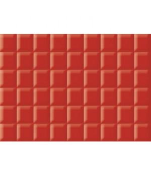 Керамическая плитка Гардения красная