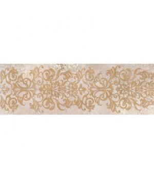Керамический декор Гордес 17-03-15-414-0 коричневый