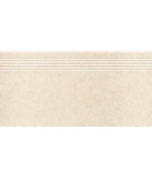 Керамическая ступень Idea White