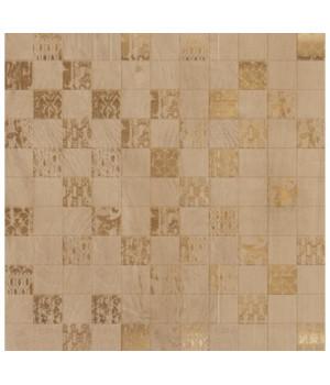 Керамическая мозайка Mosaic Gold Vesta DW7MGV11