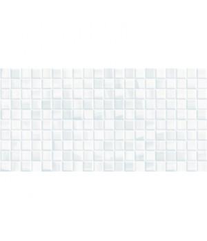Керамическая плитка Калипсо светлый мозаика