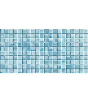 Керамическая плитка Калипсо темный мозаика