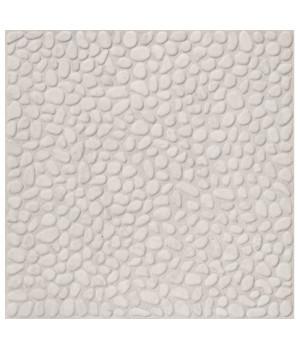 Керамический гранит Kama серый рельефный C-KI4R052D