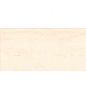 Керамическая плитка Капучино бежевый рельеф
