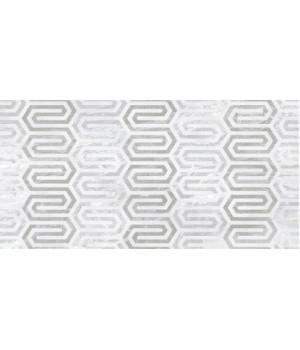 Керамический декор Карен массив серый 08-00-06-1781