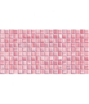 Керамическая плитка Каролина розовый
