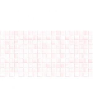 Керамическая плитка Каролина светло-розовый