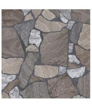 Керамический гранит Kongo коричневый KO4P112