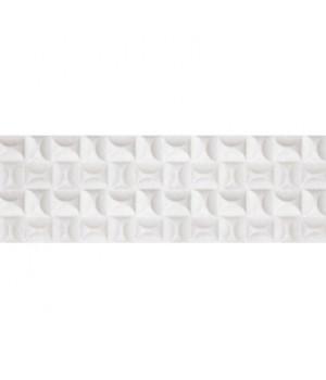 Керамическая плитка Lauretta white wall 04