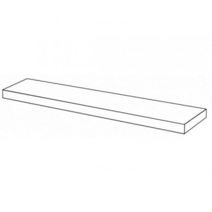 Керамическая ступень Loft Scalino угловая правая (все цвета)