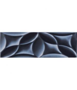 Керамическая плитка Marchese blue wall 02