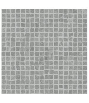 Керамический декор Materia Carbonio Mosaico Roma