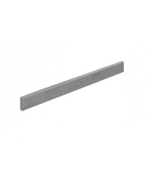 Керамический плинтус Materia Carbonio