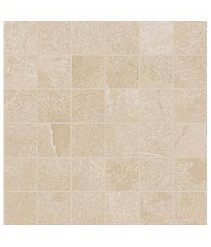 Керамический декор Materia Magnesio Mosaico патинированный