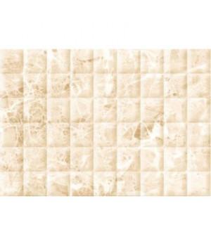 Керамическая плитка Медисон беж рельеф