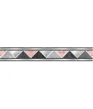 Керамический бордюр Мегаполис G1