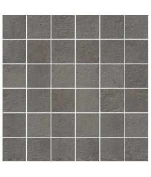 Керамическая мозайка Millennium Black Mosaico