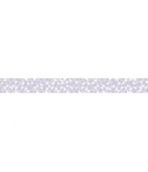 Бордюр керамический Mix Gris BW0MIX05