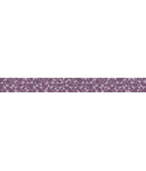 Бордюр керамический Mix Malva BW0MIX22