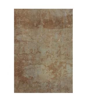 Керамическая плитка Монсеррат низ коричневый