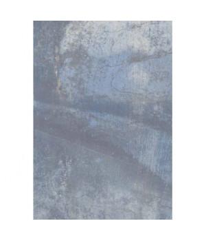 Керамическая плитка Монсеррат низ синий