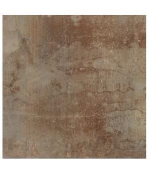Керамическая плитка Монсеррат напольная коричневая