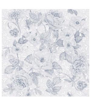 Керамическое панно Нарни 36-04-06-1030-0 серый