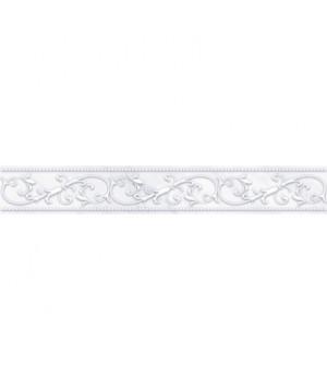 Керамический бордюр Нарни 98-04-06-1031-0 серый