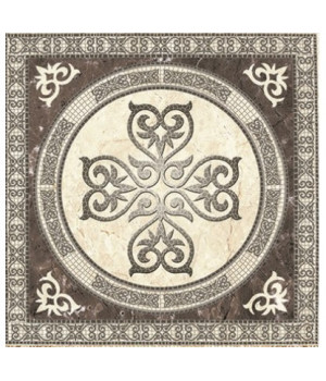 Керамическая плитка Лион ковер напольная