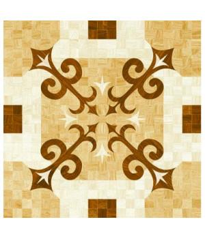 Керамическая плитка Аккорд ольха напольная