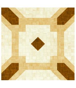 Керамическая плитка Монблан ольха напольная