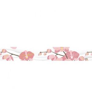 Керамический бордюр Орхидея G 1