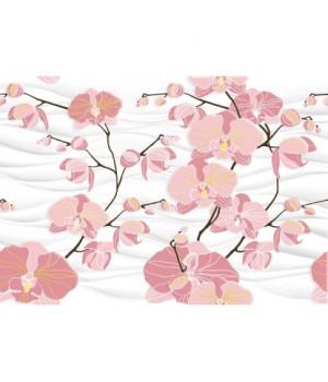Керамический декор Орхидея D 2